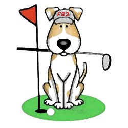 Golf-Dog-Logo