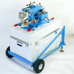 Fiber Optic Cable Blowers