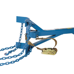 Fiber Optic Cable Puller Accessories