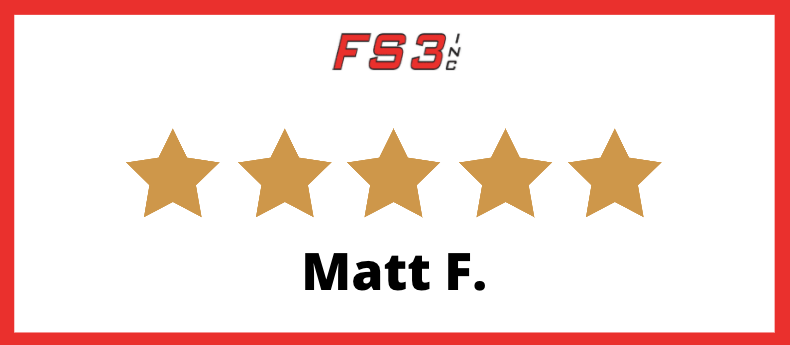 FS3 - Review 1