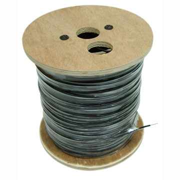 Bare & Jacketed Ground Wire