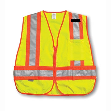 Hi-Vis Safety Apparel