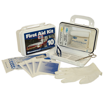 Medical/First Aid Kit Refills & Supplies