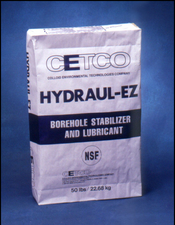 Drilling Fluids and Thread Lube