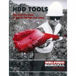 Melfred Borzall Directional Drilling Products
