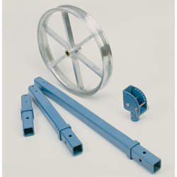 Fiber Optic Cable Guides